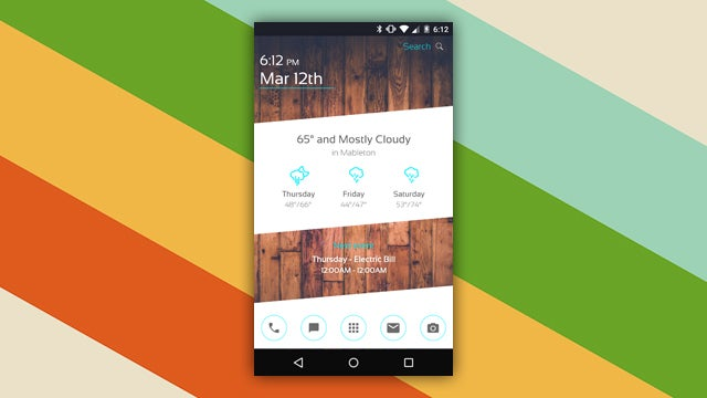 android customisation featured-home-screen home-screens