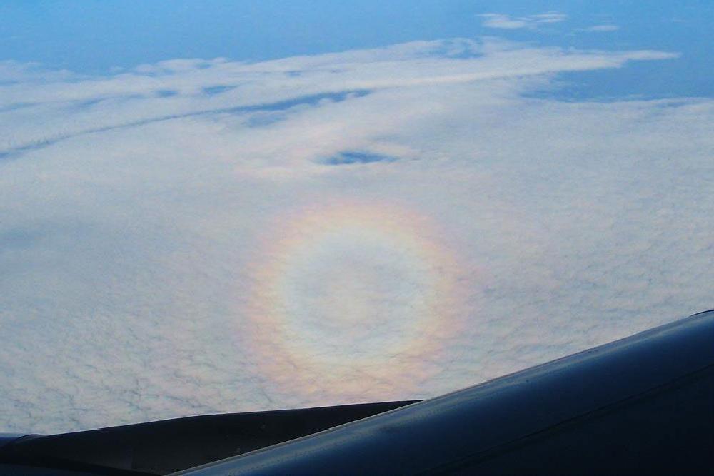 """A """"arco-íris"""", feito de ácido sulfúrico aparece na atmosfera de Vênus"""