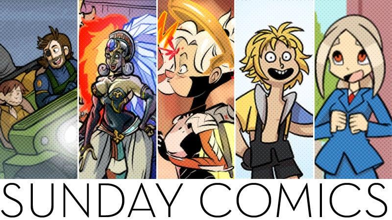 feature humor sunday-comics webcomics