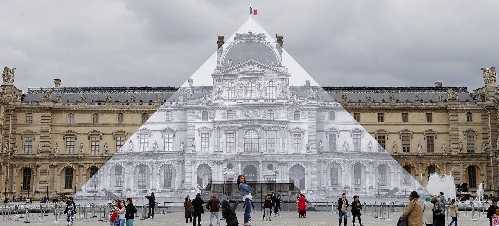 architecture art cities paris