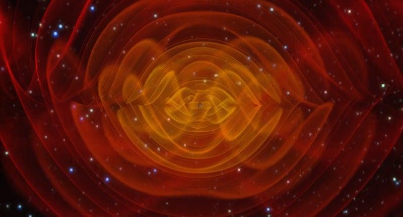 astronomy astrophysics black-holes general-relativity ligo physics