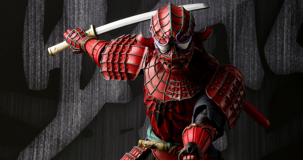 bandai japan marvel spider-man