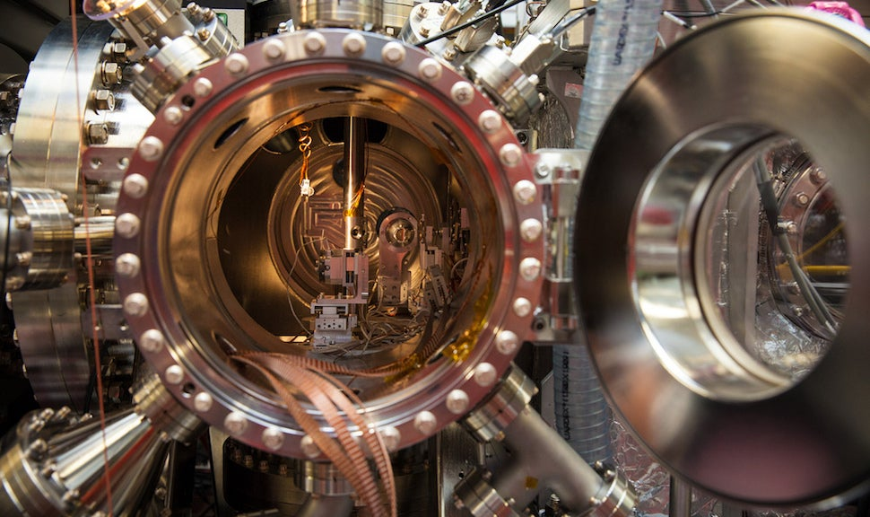 Q&A with an Astrophysicist from Stanford's Particle Accelerator
