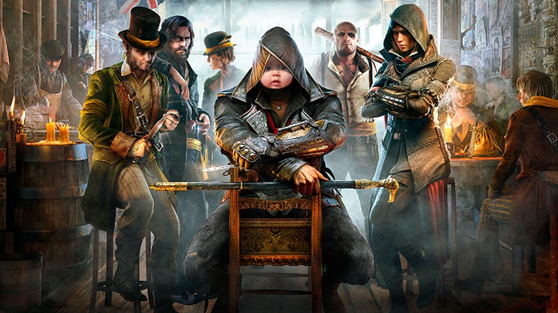 assassins-creed experience syndicate