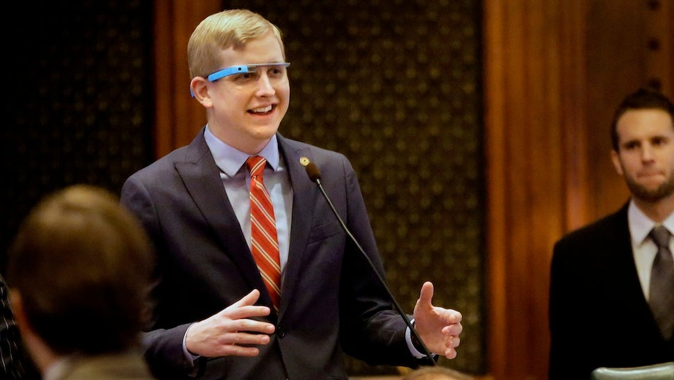 Google Glass, Mines, and Hipsters: What's Ruining Our Cities This Week