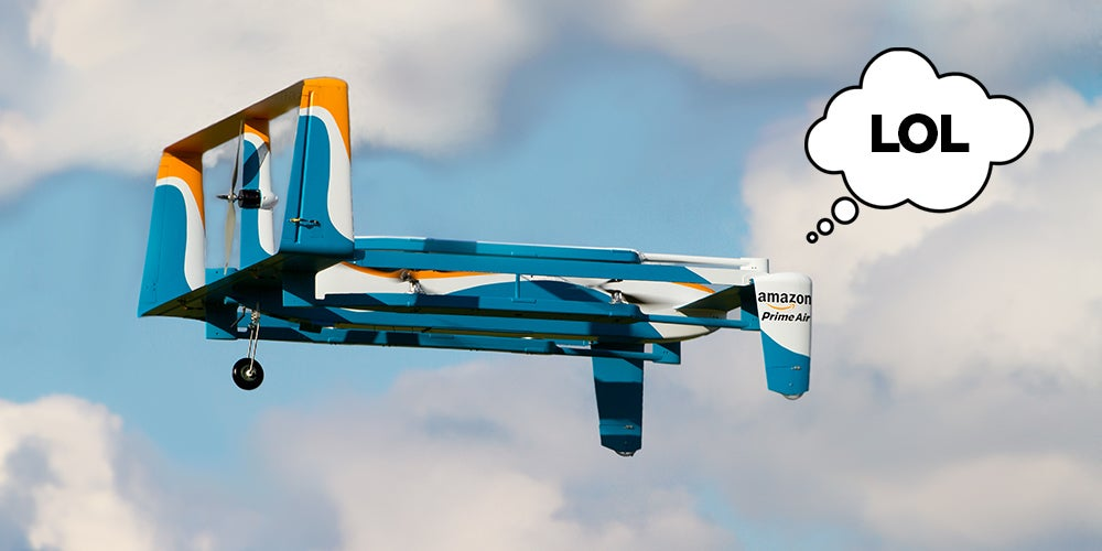 amazon amazon-prime-air drone-delivery google project-wing