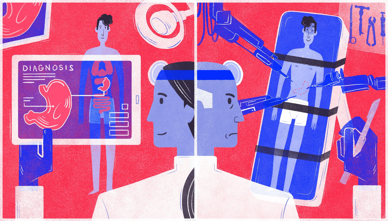 doctors editors-picks healthcare technology
