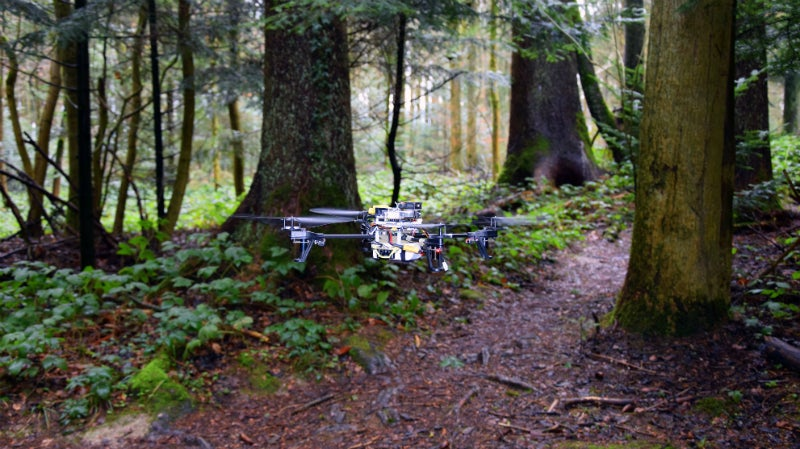 drones robotics uavs