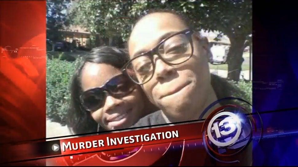 Lesbian Couple Found Dead Beside Texas Dumpster