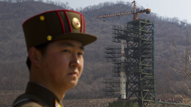 North Korea Is Lying About Its Rocket Launch, Sat-Watchers Show