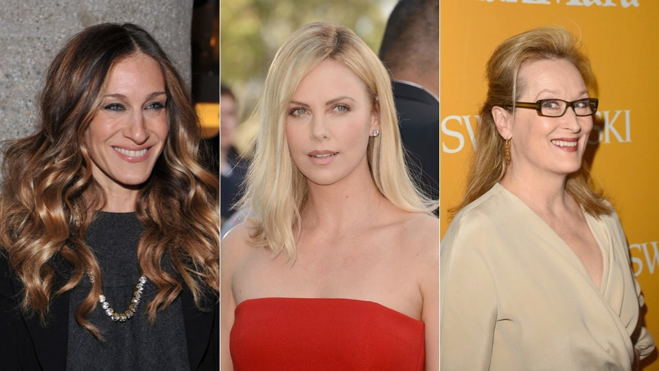 Hollywood's Highest-Paid Actresses Are All White, Mostly Middle-Aged