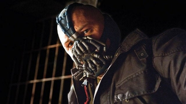 Before and after Bane audio shows how The Dark Knight Rises cleaned up the villain's mumbles