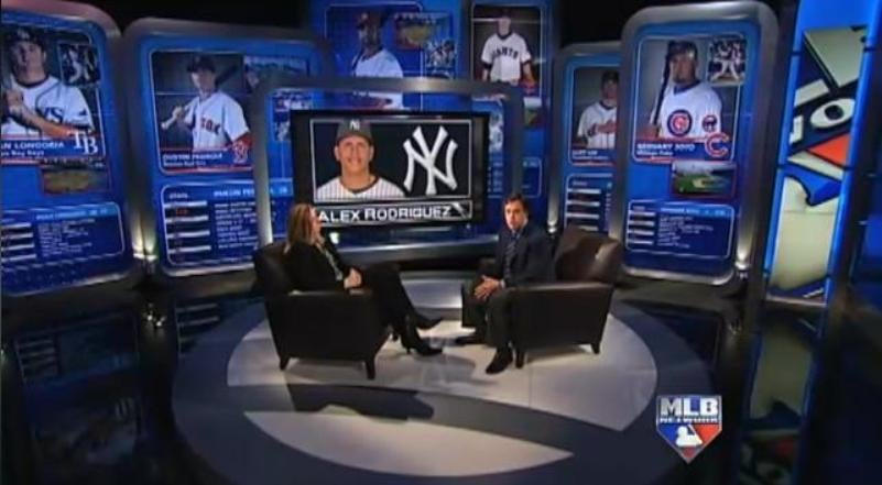 Don't Forget Your Daily Dose Of A-Rod Media Overkill