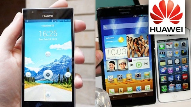 The New Smartphone War: 7 Apple and Samsung Challengers