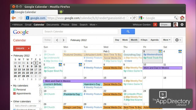 The Best Calendar App for Linux