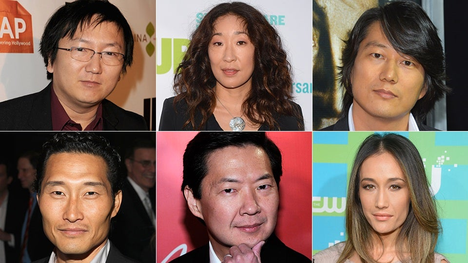 Why Aren't Asian Actors Getting Leading Roles in Hollywood?