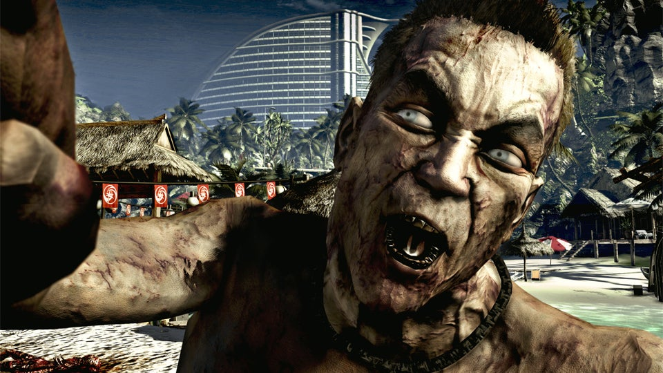 Square Enix Floats Dead Island to America