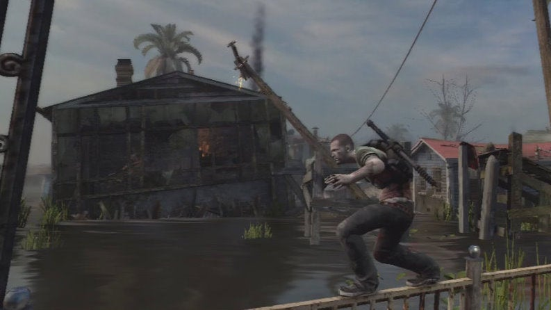 Infamous 2 is the Post-Katrina Video Game that America Deserves