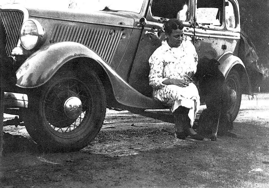 Bonnie And Clyde Death Car Price