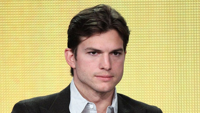 Ashton Kutcher Blocks Journalists From Following Him on Twitter