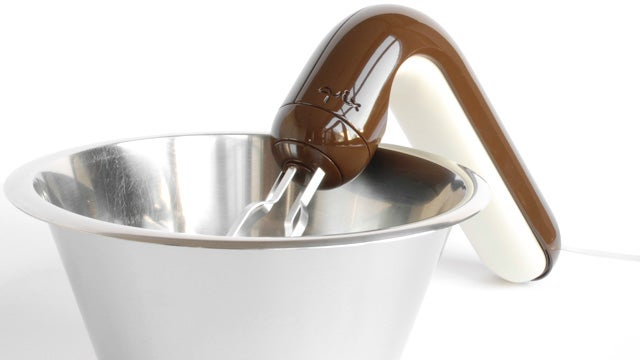 This Beautiful Hand Mixer Sadly Doesn't Actually Exist