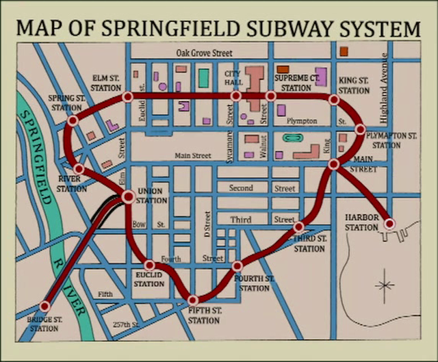 Springfield Should Be Ashamed About the State Of Its Public Transit