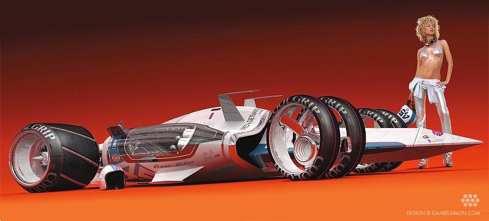 Los increíbles vehículos del futuro a los que querrás subirte Eryb7uurezqyaar2p3j3