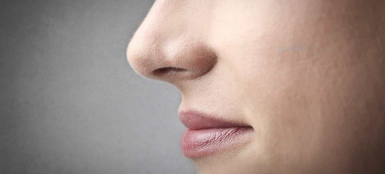 Your Nose Is a Super-Machine That Can Detect Over a Trillion Scents