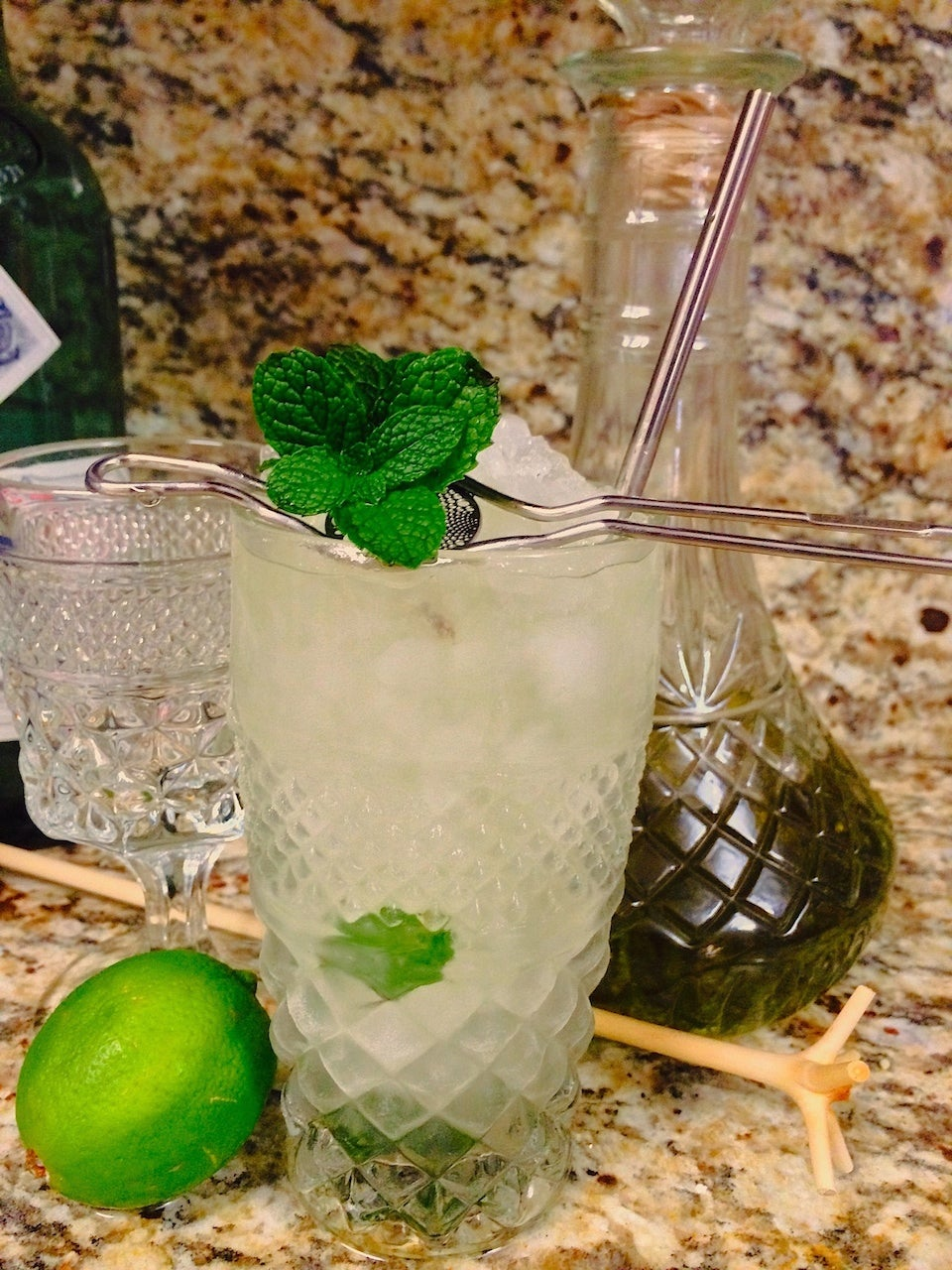 Amazing St. Patrick's Day Cocktails: Don't Stoop to Green Beer