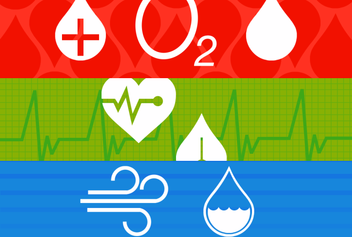 Healthbook, la nueva aplicación iOS que vigilará nuestra salud