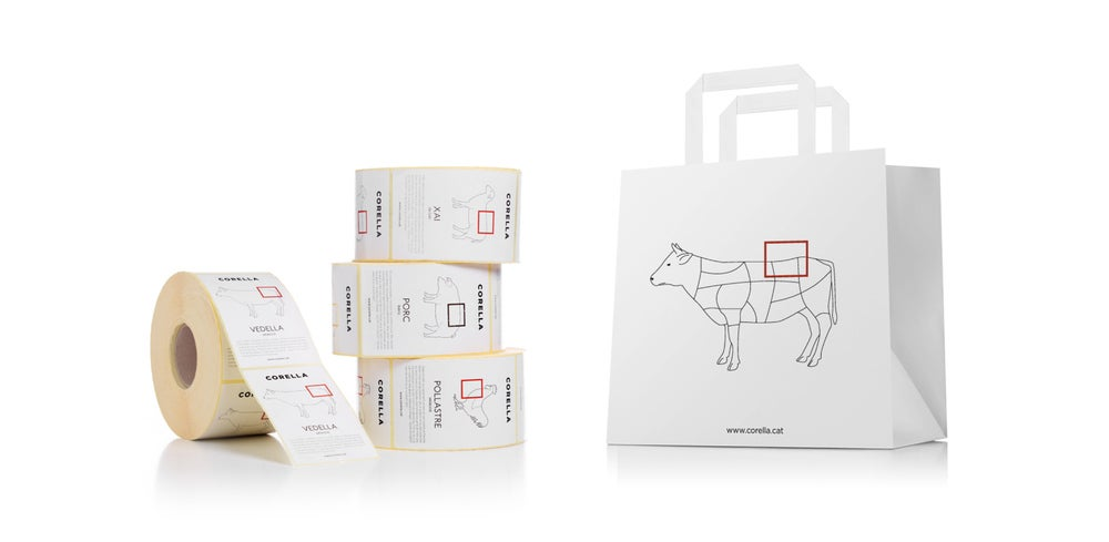 Clever Meat Labels Tells You Which Part of the Animal You're Buying