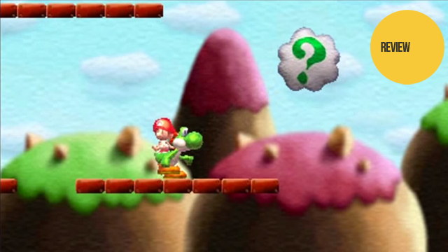 <em>Yoshi's New Island</em>: The <em>Kotaku</em> Review