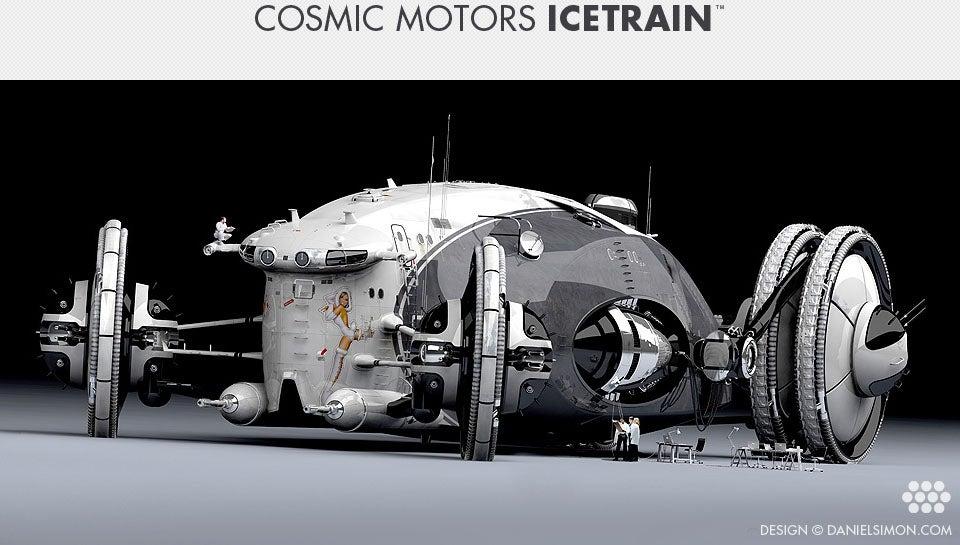Los increíbles vehículos del futuro a los que querrás subirte Xsmq3rleikzwuylavnxg