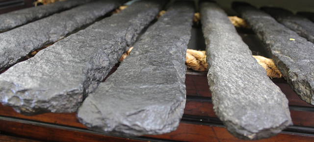 These 10,000-Year-Old Instruments Are Playing Their First Modern Gig