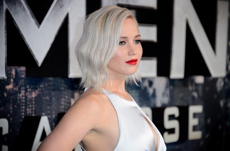 Man charged with celebrity hacking that led to Jennifer