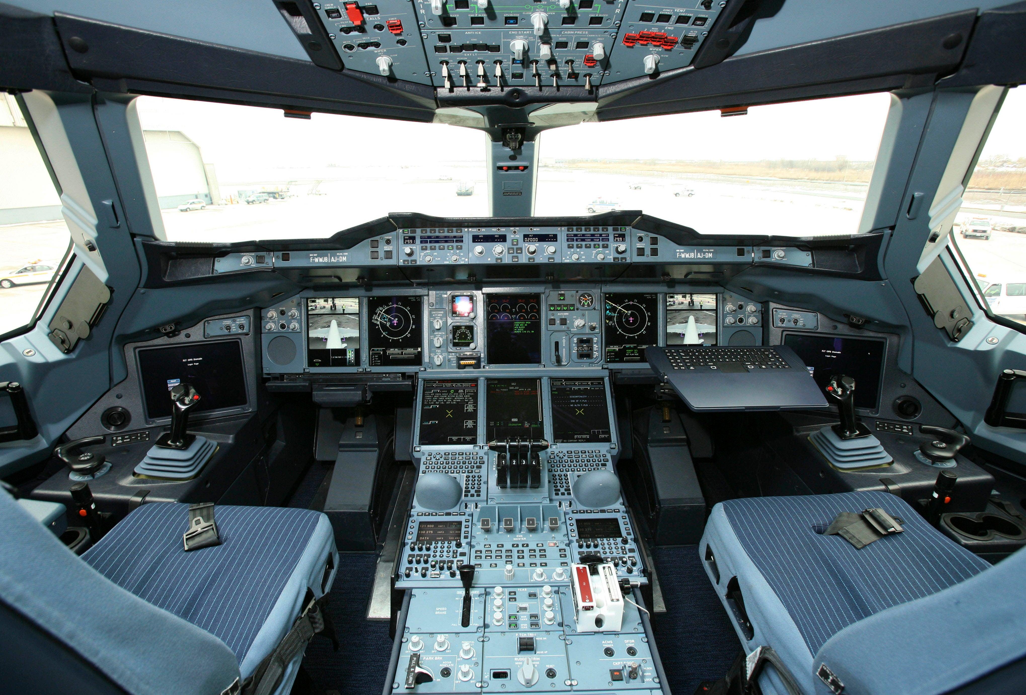 How Ikea Could Change Jet Cockpit Design Gizmodo Australia