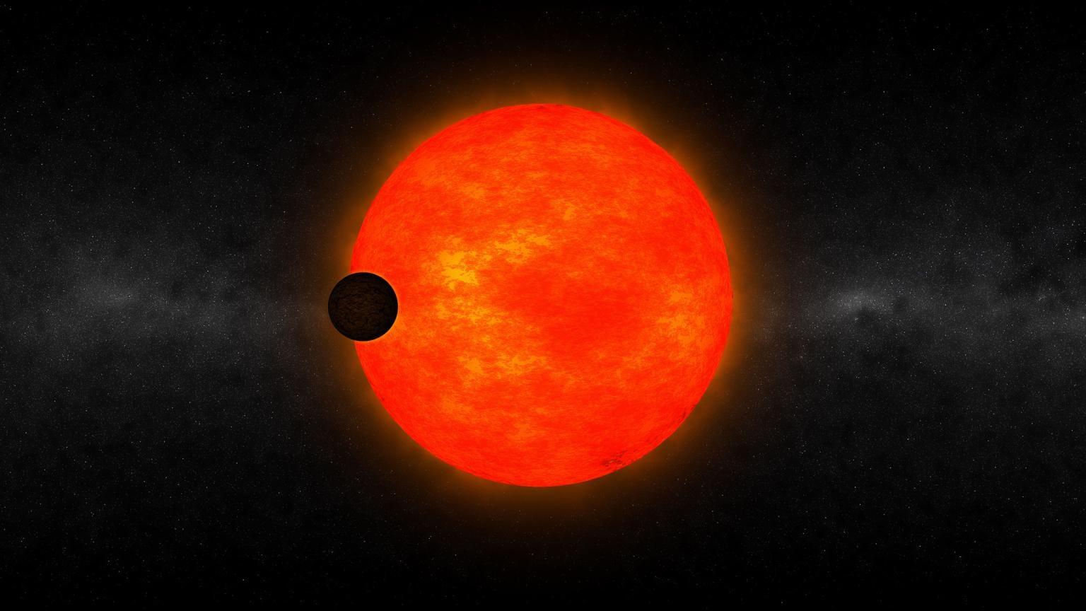 Ученые озадачены обнаруженной новой планетой