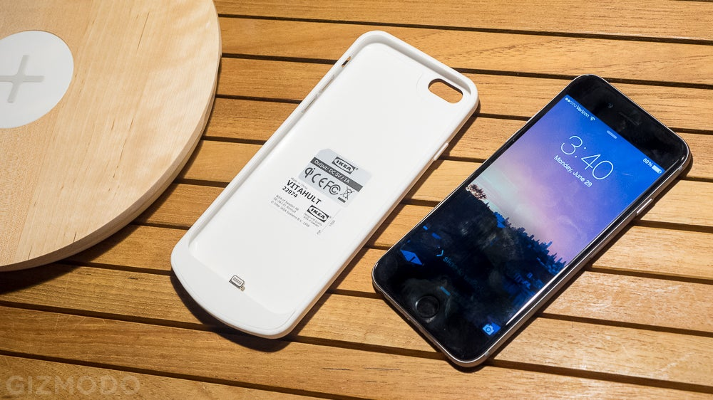 ikea wireless charging review almost like having magic