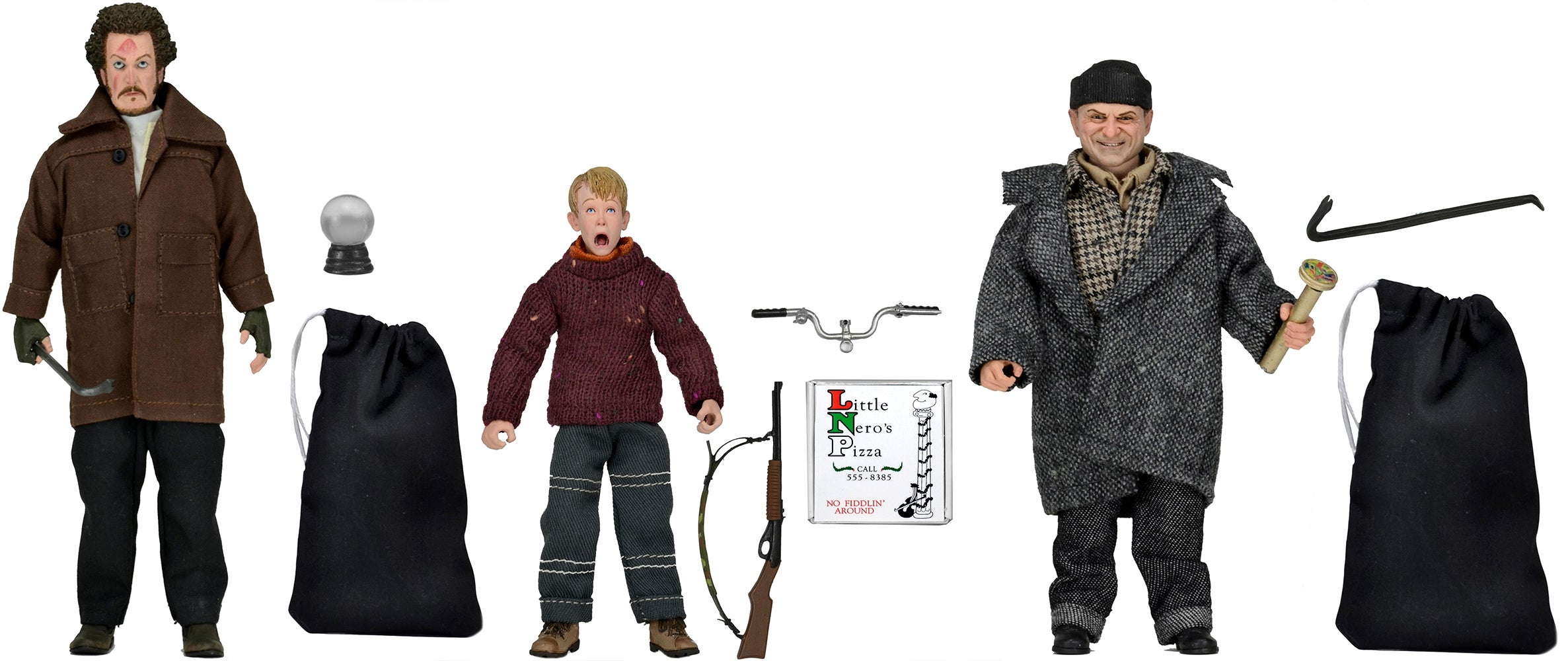 A Christmas Story Clothing