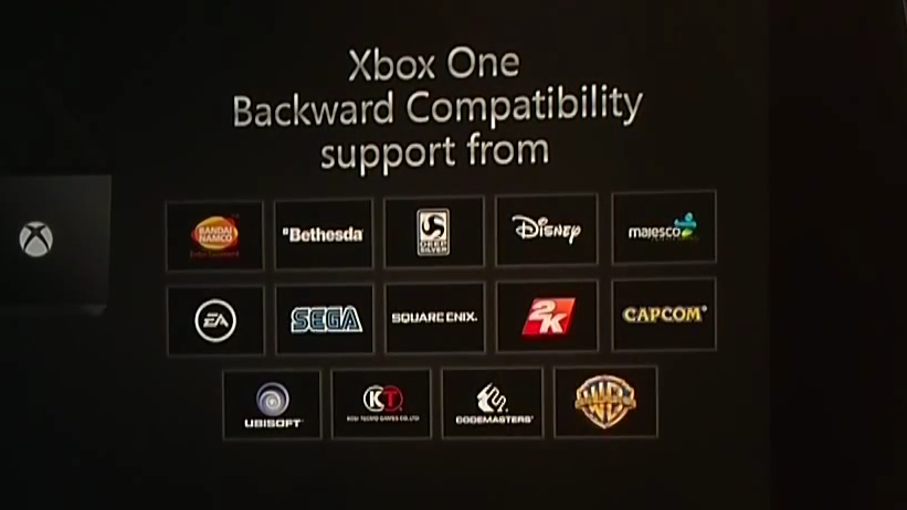 Download free software What Games Are Backwards Compatible ...