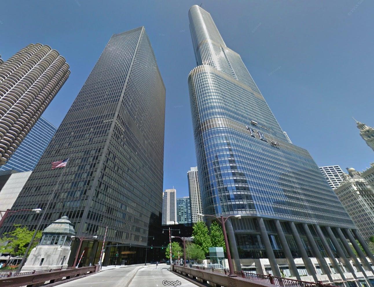An Architectural Tour Of Trump S Towers Gizmodo Australia