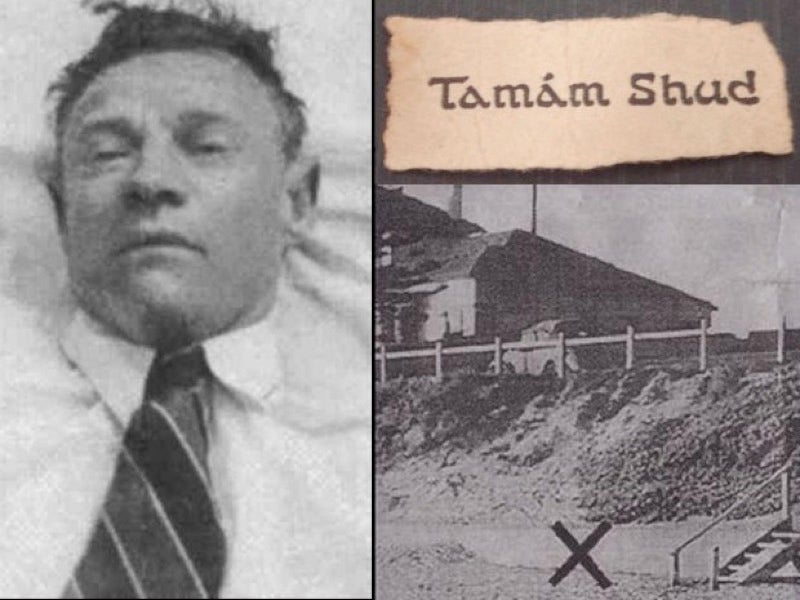 Why the Somerton Man Endures As One of Australia's Most Fascinating Cold Cases