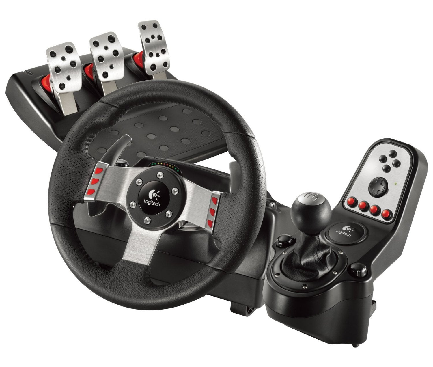 logitech g29 driving force racing wheel for ps4 the. Black Bedroom Furniture Sets. Home Design Ideas