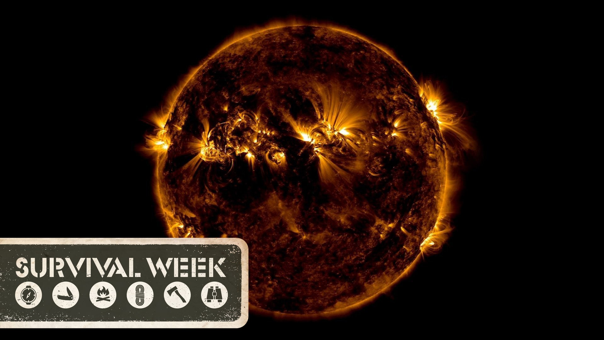 Meet the Preppers Who Are Ready for the Next Massive Solar Storm