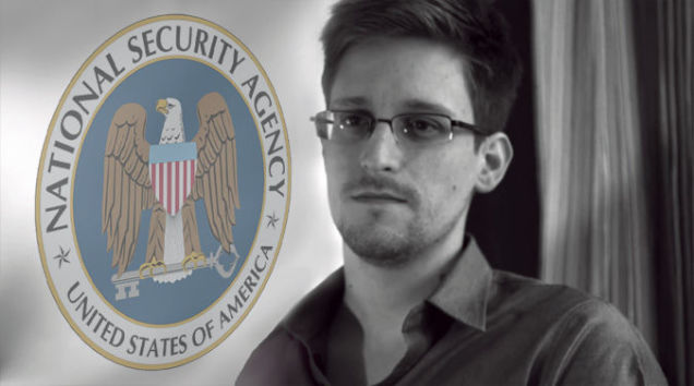 Edward Snowden: Advanced Encryption May Stop Us Communicating With Aliens