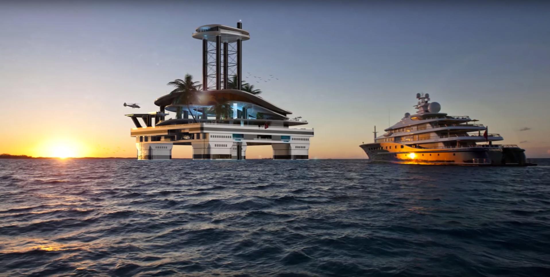 Yacht Clubs On Long Beach Island