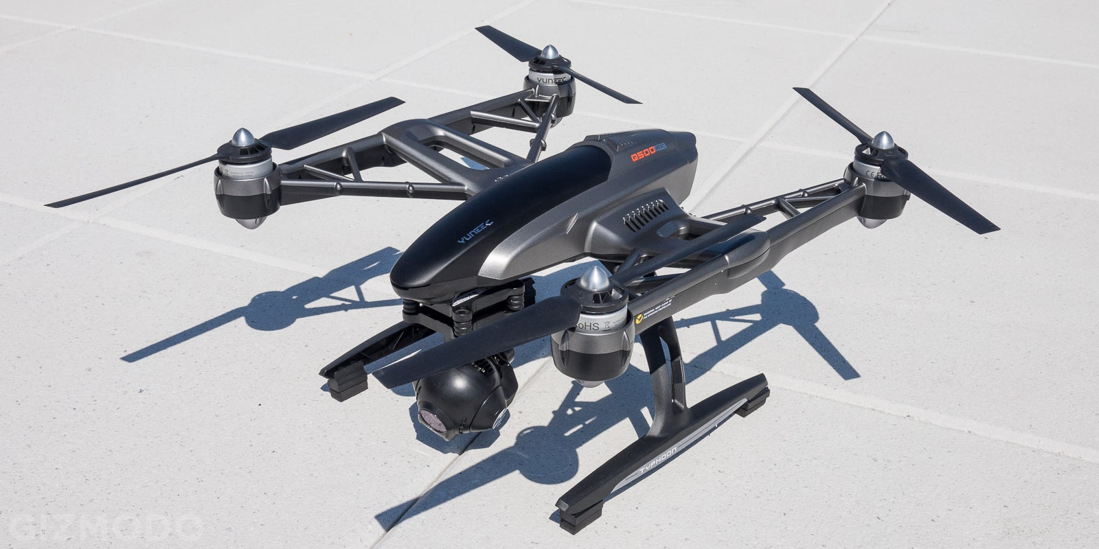 Yuneec Typhoon Q500 4K Review: This Is My New Favourite Drone