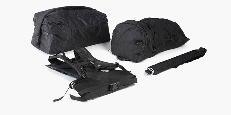 This Pair Of Bags Is All The Travel Luggage You'll Ever Need