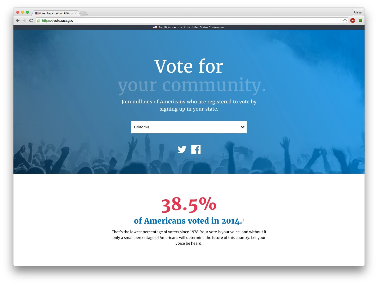Why US Government Websites Are Going to Start Looking Really Sharp (For Real)