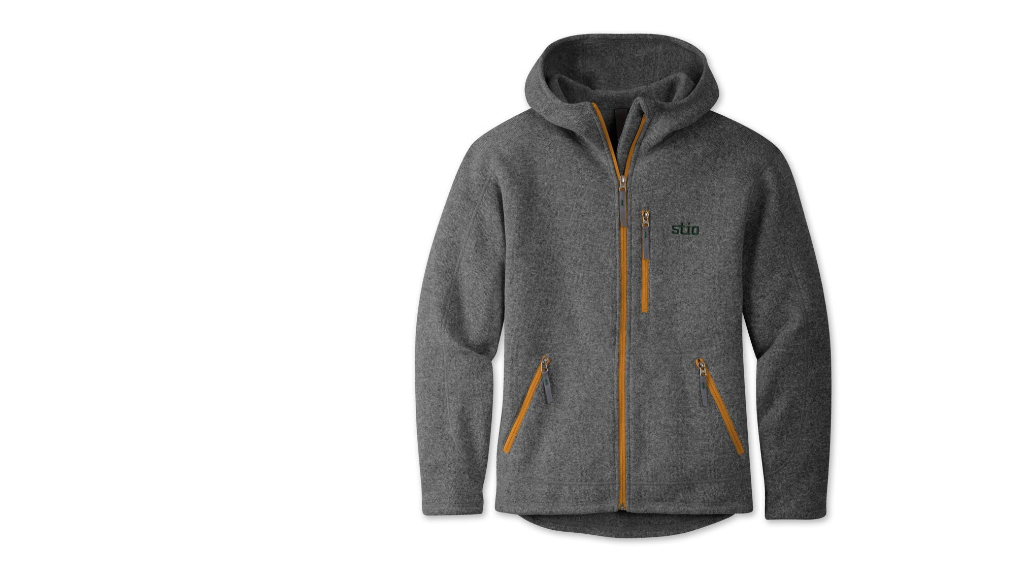 The Best Hoodie You'll Ever Wear